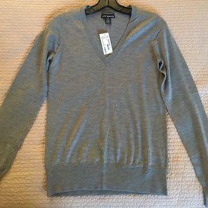 Club Monaco Merino Sweater New